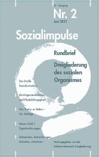 Cover Sozialimpulse 2021-1