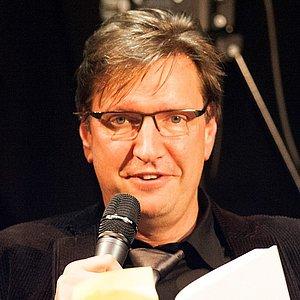 Foto Prof. Dr. André Bleicher